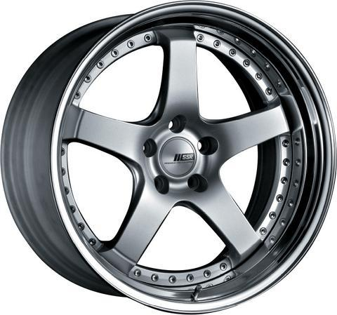 SSR Wheels - Professor SP4 3 Piece