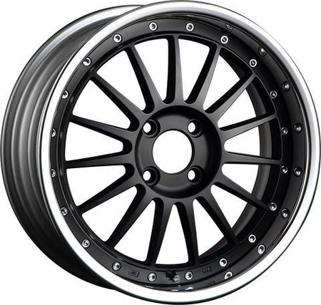 SSR Wheels - Professor SP1 3 Piece