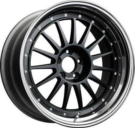 SSR Wheels - Professor SP4R 3 Piece