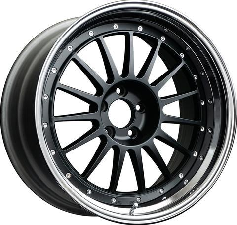 SSR Wheels - Professor TF1 3 Piece