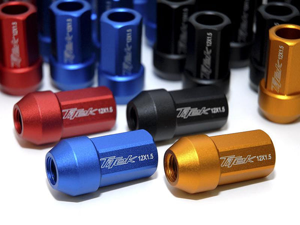 Titek Race Lug Nuts