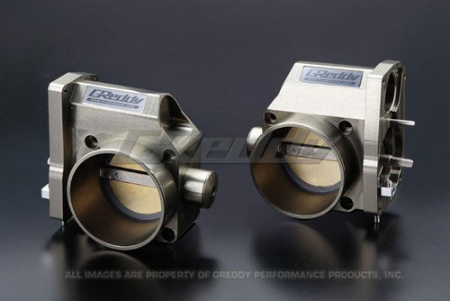 Greddy Throttle Body
