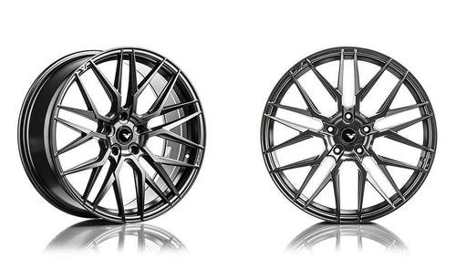 Vorsteiner V-FF 107 Wheels: Mercedes