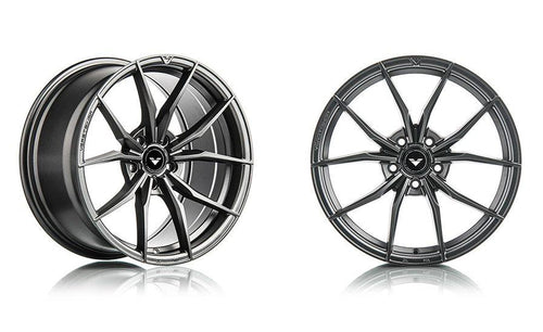 Vorsteiner V-FF 108 Wheels: Mercedes