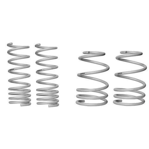Whiteline Performance Lowering Springs - BMW Z4 G29 2018+ / Toyota GR Supra A90 2020+