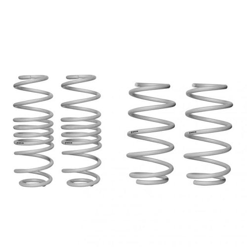 Whiteline Performance Lowering Springs - Ford Fiesta ST 14-18