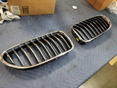 APR Performance - BMW F82 M4 / F80 M3 Front Bumper Canards