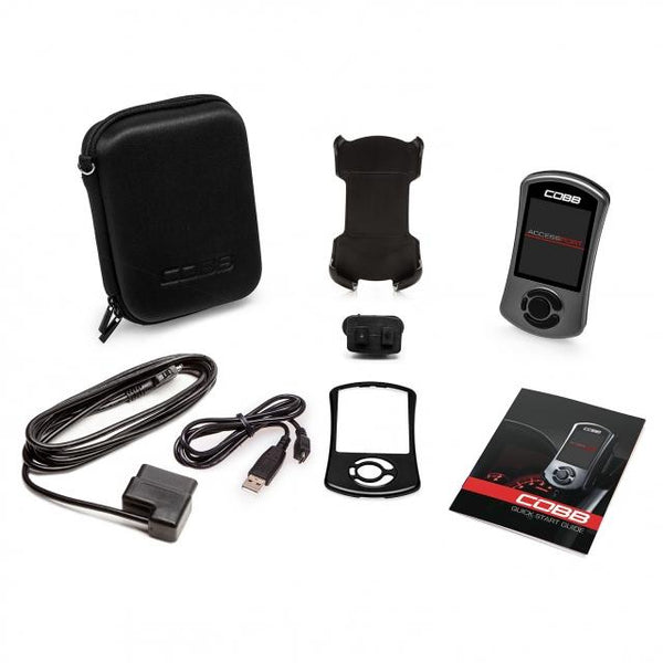 Cobb AccessPORT V3 - Ford Performance Ecoboost 2.0/2.3L Crate Engine Kit.