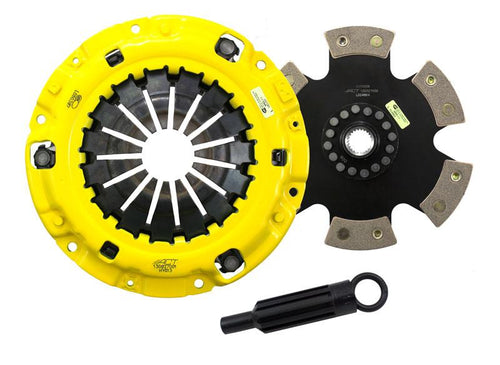 ACT Heavy Duty Pressure Plate (6 Pad Rigid) -Nissan 350Z 9/06-08 / 370Z 09-Up