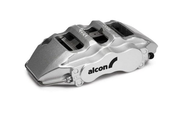 Alcon Front 6 Piston Big Brake Kit System - BMW F25 X3