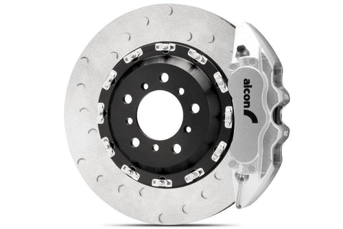 Alcon 6 Piston Big Brake Kit System - BMW E9X (Not M Models)