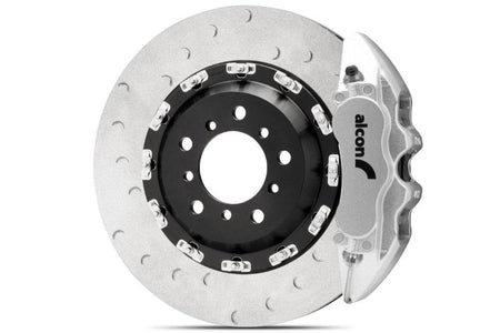 Alcon OE Rotor Disc Assembly - BMW F8X M2 / M3 / M4 - Front