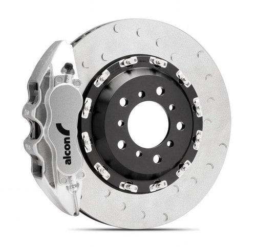 Alcon Front 6 Piston Big Brake Kit - BMW F10 5 Series Models