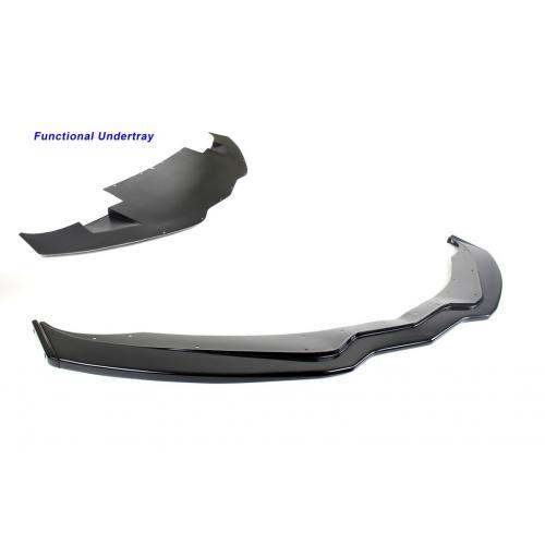 APR Performance - Corvette C7 Z06 Front Air Dam / Splitter 2015-Up Version 1
