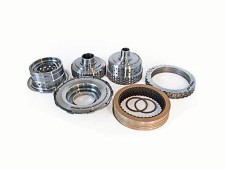 Exedy Stage 1 Clutch Kit: Honda Vehicles