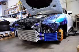 Greddy DCT Oil Cooler Nissan R35 GT-R