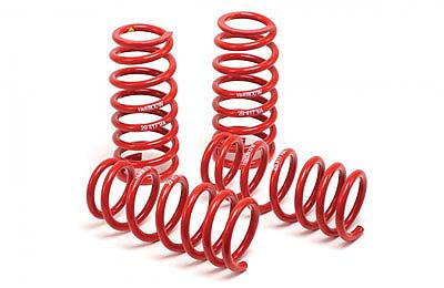 H&R Race Springs - Honda Prelude 88-91 (incl. AWS)