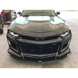 APR Performance -  Camaro ZL1 Front Wind Splitter 2017