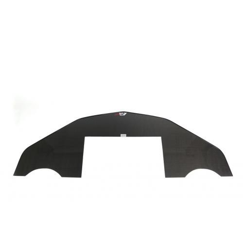 APR Performance - Chevrolet Camaro SS 1LE Front Wind Splitter 16-18