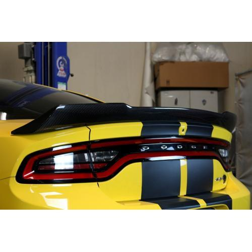 APR Performance - Dodge Charger Hellcat Read Deck Spoiler 15+