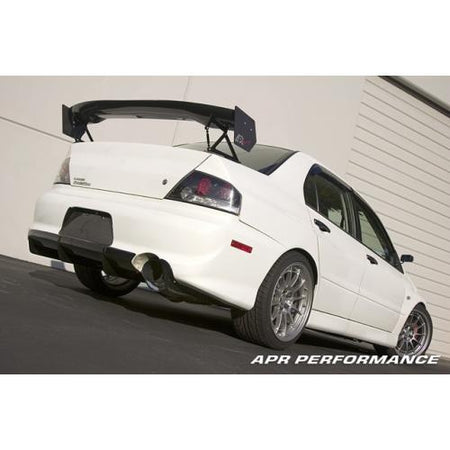 GReddy by KW Suspension - Mitsubishi Evolution X 08-16