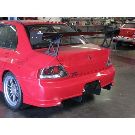 Greddy  Revolution RS Exhaust- Mitsubishi Lancer GT 12-14