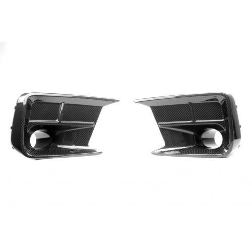 APR Performance - Subaru STI Brake Cooling Ducts 18+