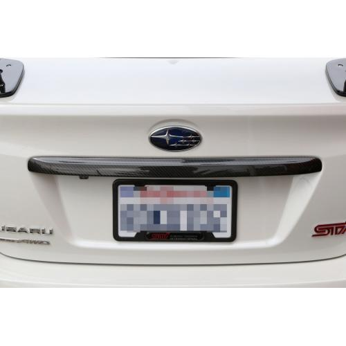 APR Performance -Subaru WRX/STI Trunk Garnish 15+