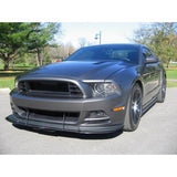APR Performance -  Ford Mustang Front Wind Splitter 13-14 GT California Special