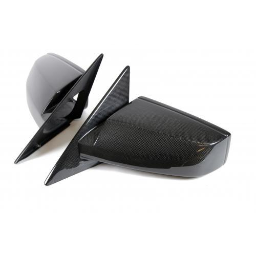 APR Performance- Ford Mustang Replacement Mirrors w/Lens 05-09