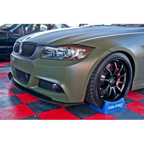 APR Performance - BMW E90 M Sport Bumper Front Wind Splitter