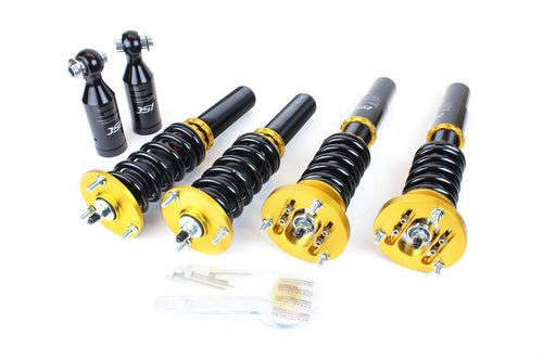 ISC Suspension N1 Coilovers Street - 96-98 Nissan Skyline GT-R