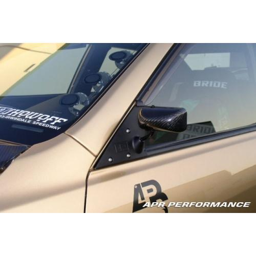 APR Performance - Lexus IS300 Formula GT3 Mirrors 2000-2005