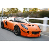 APR Performance - Lotus Elise / Exige Front Bumper Canards 2005-Up