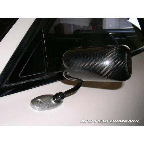 APR Performance - Mazda RX-7 Formula GT3 Mirrors 1993-1997