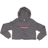 SP Engineering Crop Hoodie
