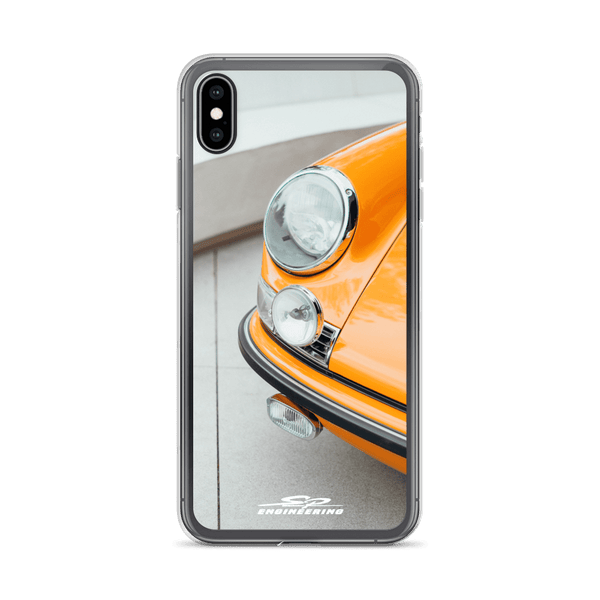Porsche 911 s iPhone Case