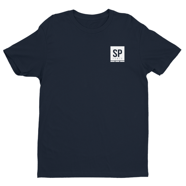 SP POWER Short Sleeve T-shirt