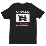 SP GT-R Short Sleeve T-shirt