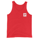 SP Power Unisex  Tank Top