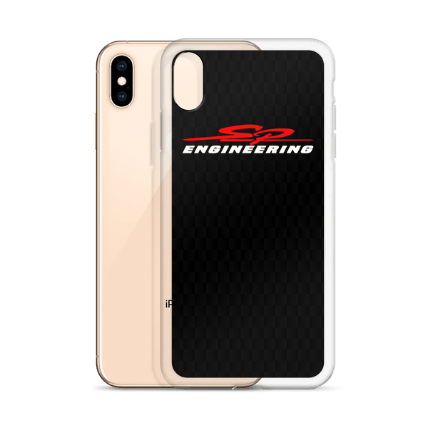 SP Engineering OG iPhone Case