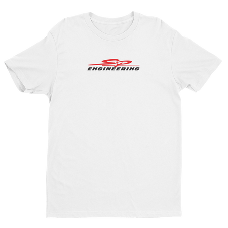 SP Badge Short Sleeve T-shirt