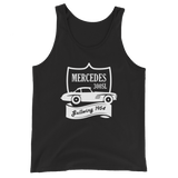 Gullwing 1954 Unisex  Tank Top