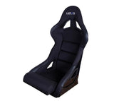 NRG FRP Bucket Seat Street/Track Comfort Style Medium Single