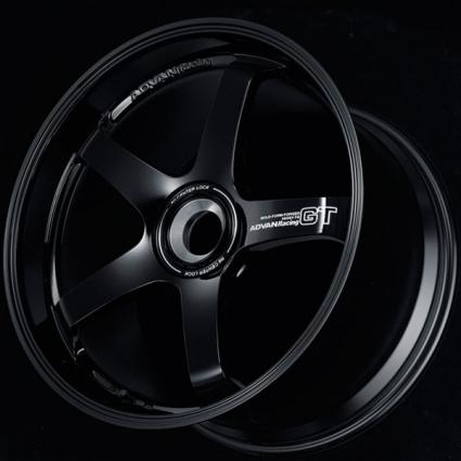 Advan GT Premium Wheels for Porsche - 21 Inch
