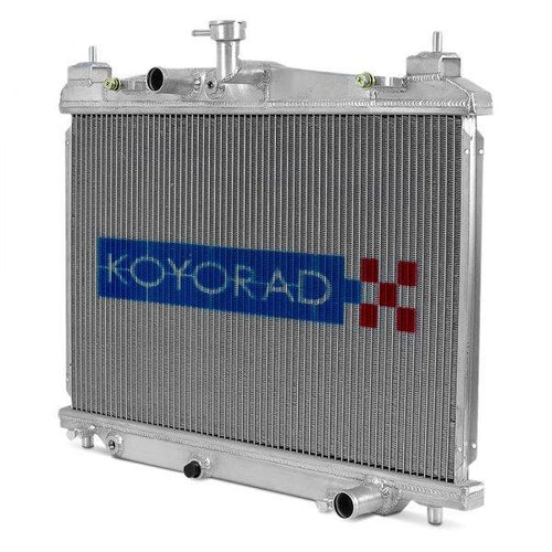 Koyo Radiator - Honda Civic Type R FK8 17+