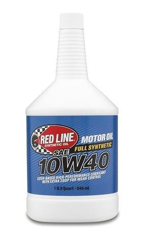 Redline 10W40 Engine OIl
