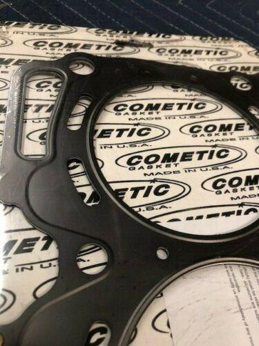 Cometic C4264-040 MLS Head Gasket for Subaru EJ25 STi 100mm x 1.0mm SINGLE