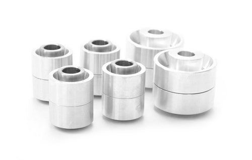 SPL FKS Rear Knuckle Monoball Bushing: Nissan Z32 / R32 (HICAS)