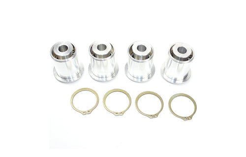 SPL FKS Rear Upper Arm Monoball Bushings: Nissan 350z / Infiniti G35